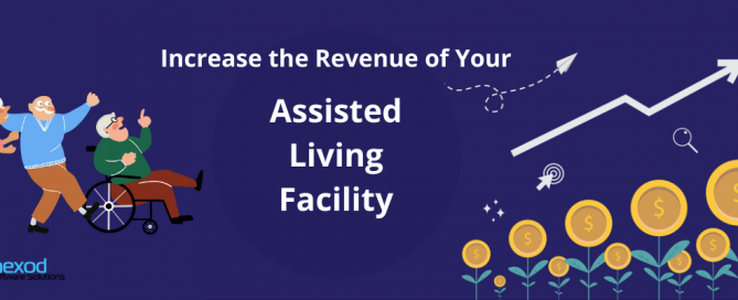 Revenue for Assisted Living Facility